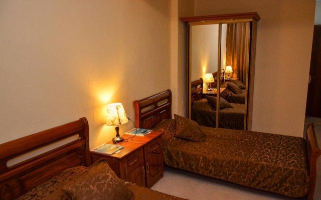 Sanahin Bridge Hotel комната для гостей