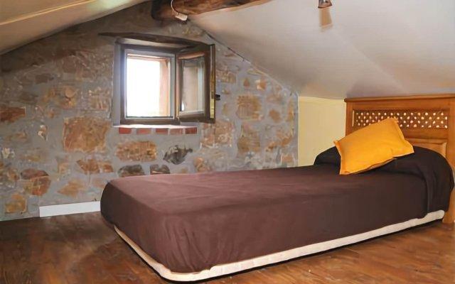 Отель Apartamentos el Tío Pablo Испания, Тресвисо - отзывы, цены и фото номеров - забронировать отель Apartamentos el Tío Pablo онлайн комната для гостей