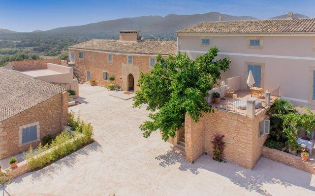 Отель Predi Hotel Son Jaumell Испания, Капдепера - отзывы, цены и фото номеров - забронировать отель Predi Hotel Son Jaumell онлайн вид на фасад
