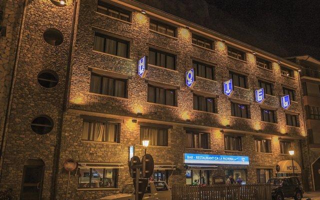 Hotel Roc del Castell 0