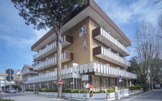 Venus Hotel - All Inclusive вид на фасад