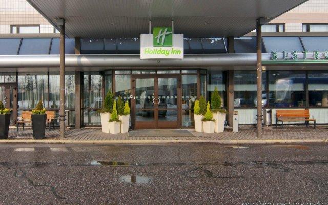 Holiday Inn Helsinki - Vantaa Airport, an IHG Hotel