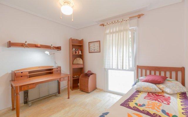 Отель Fidalsa Ave María Испания, Ориуэла - отзывы, цены и фото номеров - забронировать отель Fidalsa Ave María онлайн комната для гостей