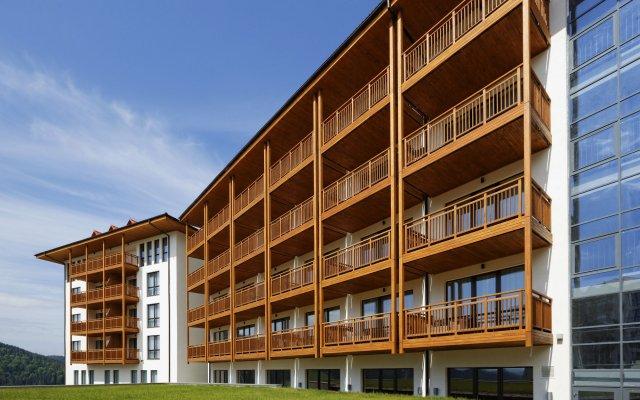 Гостиница Radisson Blu Resort Bukovel Украина, Буковель - 3 отзыва об отеле, цены и фото номеров - забронировать гостиницу Radisson Blu Resort Bukovel онлайн вид на фасад