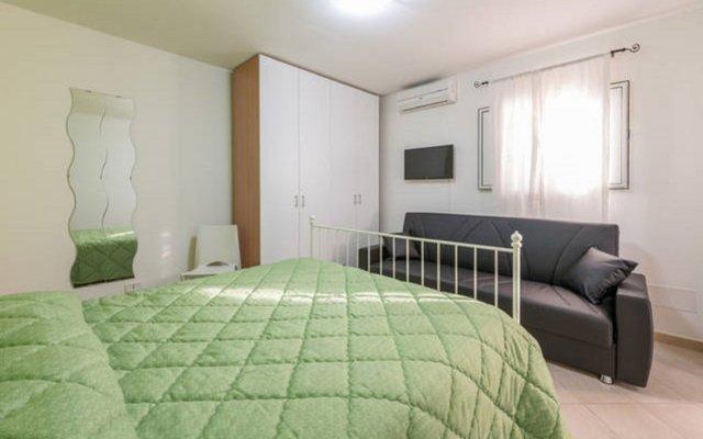 Отель Al Cortile Бари комната для гостей