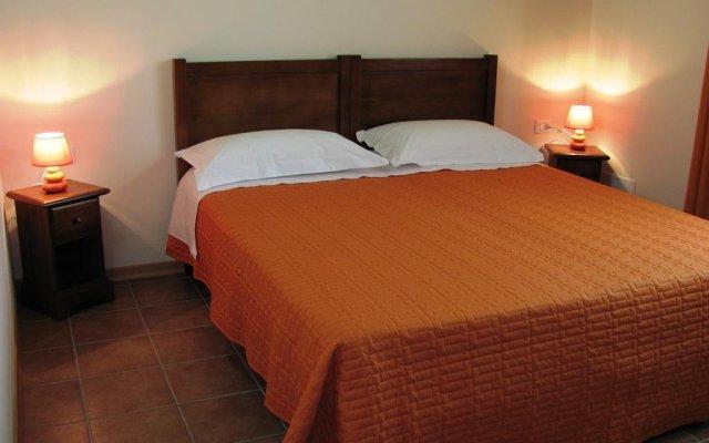 Отель Agriturismo Ai Laghi Прамаджоре комната для гостей