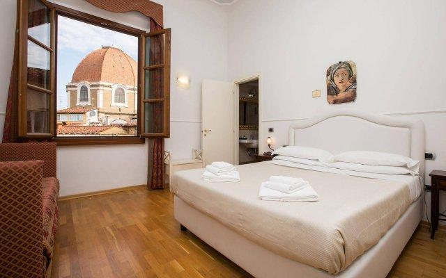 Отель Relais Hotel Centrale - Residenza D 'Epoca Италия, Флоренция - отзывы, цены и фото номеров - забронировать отель Relais Hotel Centrale - Residenza D 'Epoca онлайн комната для гостей