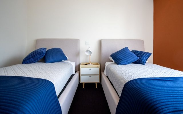 Отель Miyana ApartHotel Мексика, Мехико - отзывы, цены и фото номеров - забронировать отель Miyana ApartHotel онлайн вид на фасад