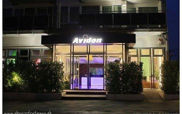 Отель Avidon Art & Design Hotel Германия, Дюссельдорф - отзывы, цены и фото номеров - забронировать отель Avidon Art & Design Hotel онлайн вид на фасад
