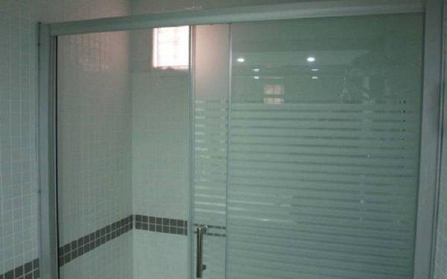 Grand Uzcan Hotel Турция, Усак - отзывы, цены и фото номеров - забронировать отель Grand Uzcan Hotel онлайн ванная
