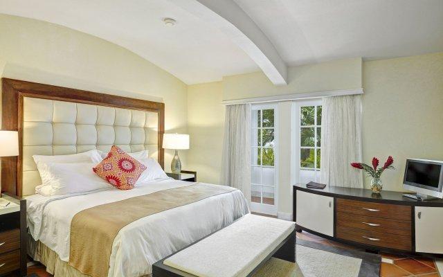 Отель The House by Elegant Hotels - Adults Only комната для гостей