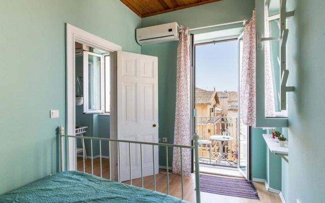 St Spyridon Cosy Apartment By Konnect