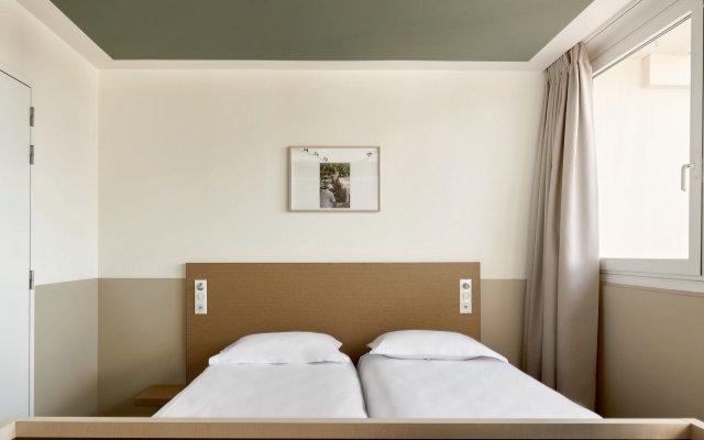 Отель FIAP - Hostel Франция, Париж - отзывы, цены и фото номеров - забронировать отель FIAP - Hostel онлайн комната для гостей