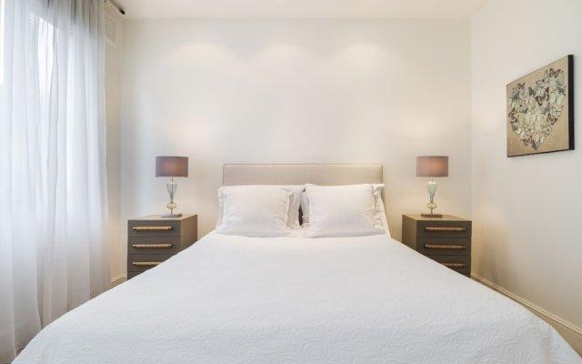 Отель Thurloe Place Mews комната для гостей