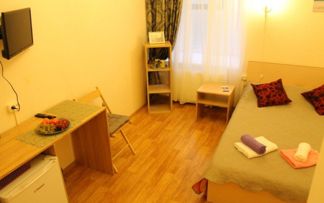 Апартаменты Apartments Near Letniy Sad Санкт-Петербург комната для гостей