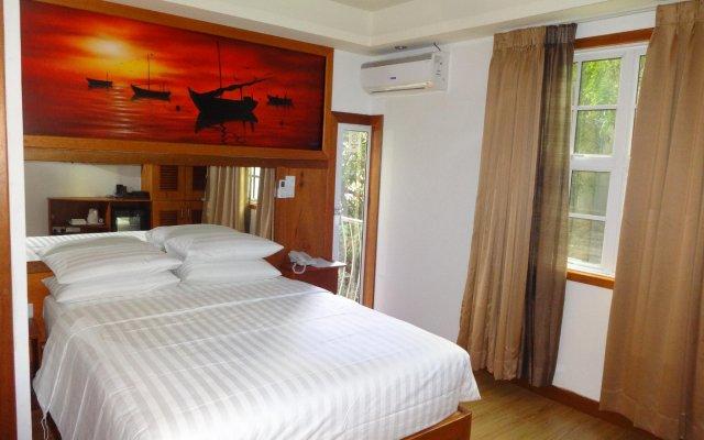 Отель Six In One Мальдивы, Северный атолл Мале - отзывы, цены и фото номеров - забронировать отель Six In One онлайн комната для гостей