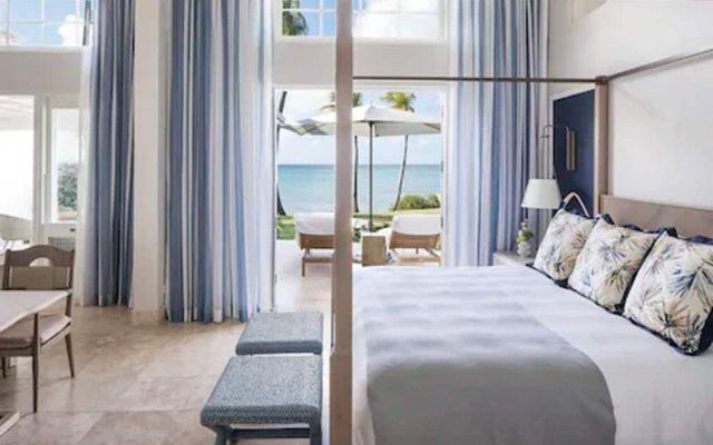 Jumby Bay Island  - an Oetker Collection Hotel 1
