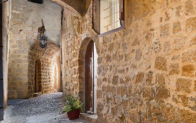 Отель Colorful Aria Греция, Родос - отзывы, цены и фото номеров - забронировать отель Colorful Aria онлайн вид на фасад