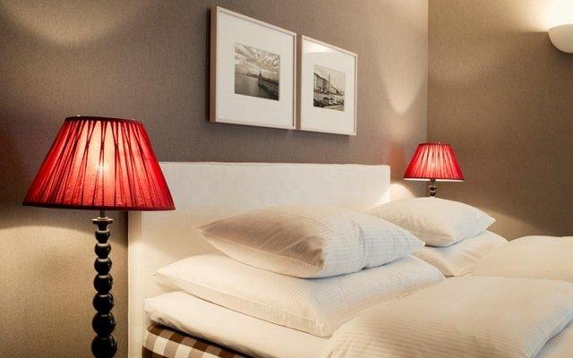 Отель Kindli Швейцария, Цюрих - отзывы, цены и фото номеров - забронировать отель Kindli онлайн комната для гостей