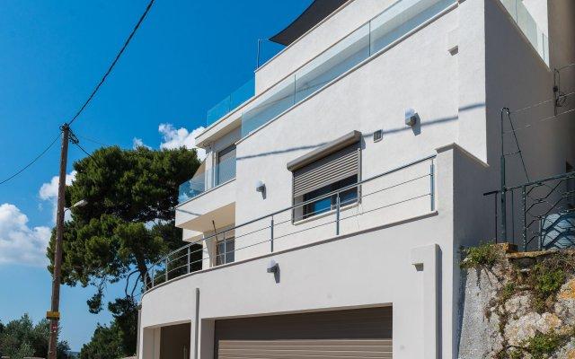 Отель Anassa's Residence Греция, Закинф - отзывы, цены и фото номеров - забронировать отель Anassa's Residence онлайн вид на фасад