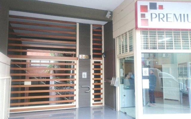 Apartamentos Mendoza 0