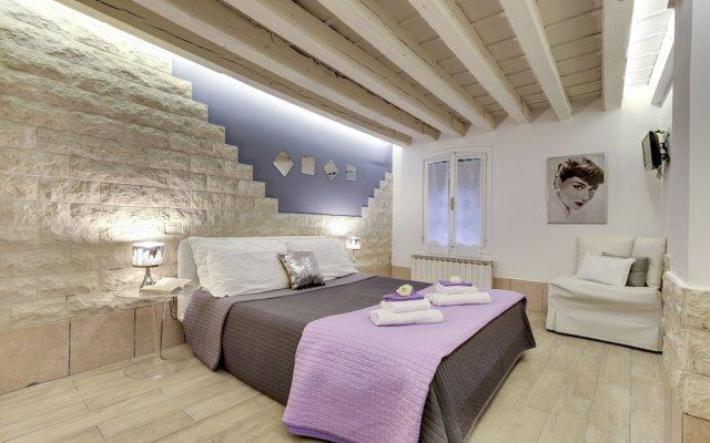 Отель Dorsoduro Ca Bellezza Италия, Венеция - отзывы, цены и фото номеров - забронировать отель Dorsoduro Ca Bellezza онлайн комната для гостей