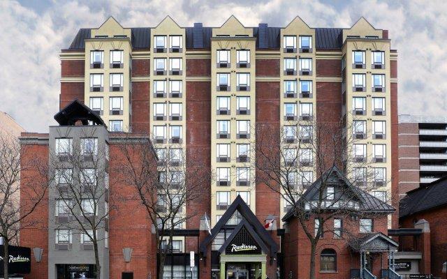 Holiday Inn Ottawa Dwtn - Parliament Hill