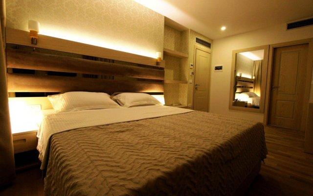 Capital Tirana Hotel 1
