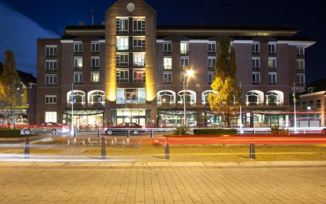 Hotel Theater Figi вид на фасад