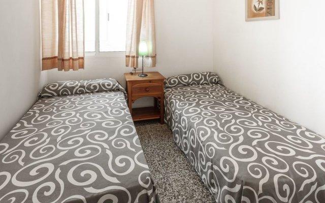 Отель ESTURIÓ Испания, Пляж Мирамар - отзывы, цены и фото номеров - забронировать отель ESTURIÓ онлайн комната для гостей
