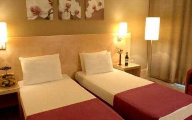 Riva Club N Hotel Окурджалар комната для гостей