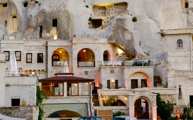miras hotel special class goreme turkey zenhotels rh zenhotels com