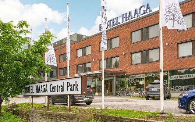 Отель Haaga Central Park (ex.Best Western Plus Hotel Haaga) Финляндия, Хельсинки - 14 отзывов об отеле, цены и фото номеров - забронировать отель Haaga Central Park (ex.Best Western Plus Hotel Haaga) онлайн городской автобус