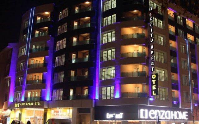 Onecity Apart Hotel Турция, Ван - отзывы, цены и фото номеров - забронировать отель Onecity Apart Hotel онлайн вид на фасад