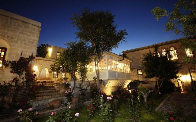 Отель Gul Konakları - Sinasos - Special Category вид на фасад