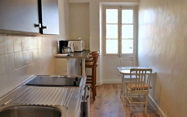 Sunny 1 Bedroom Rue Commandant André 1