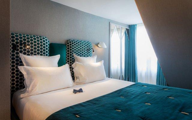 Handsome Hotel by Elegancia комната для гостей