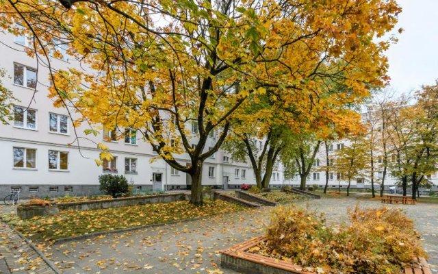 Отель P&O Plac Wilsona Польша, Варшава - отзывы, цены и фото номеров - забронировать отель P&O Plac Wilsona онлайн