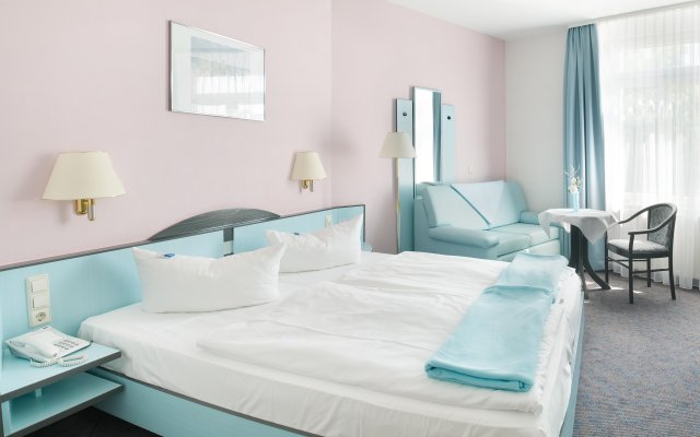 Отель Smetana Германия, Дрезден - отзывы, цены и фото номеров - забронировать отель Smetana онлайн комната для гостей