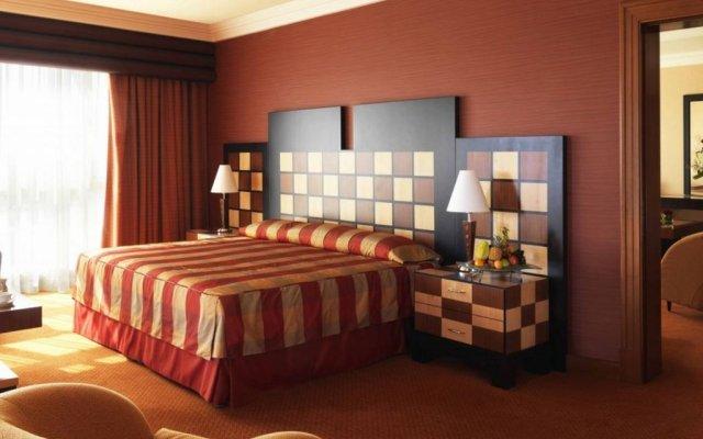 Al Raha Beach Hotel Villas 2