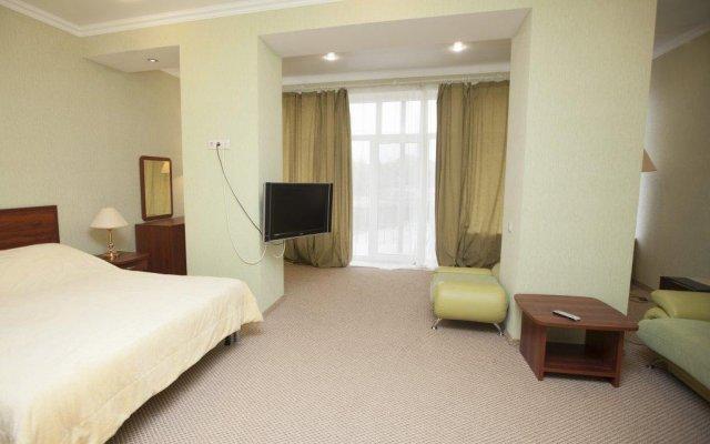 Гостиница Загородный Клуб Роджер комната для гостей