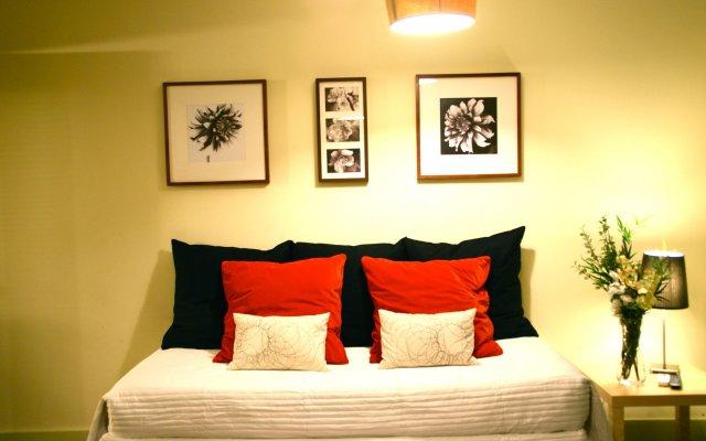 Отель Apartamentos Madrid комната для гостей
