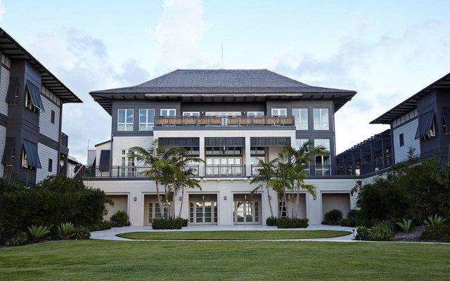 The Island House 0
