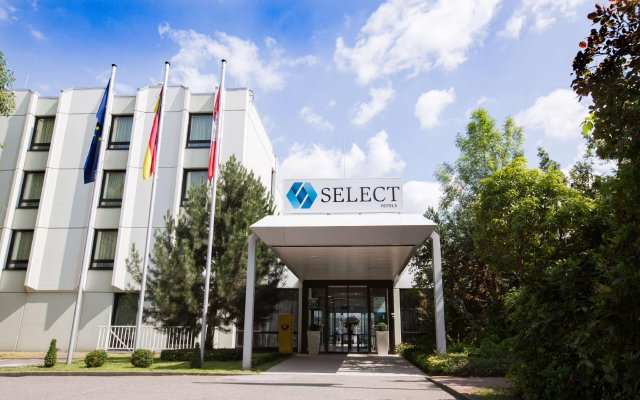 Select Hotel Hamburg Nord