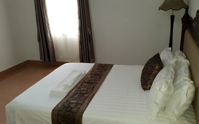 Don Gal Hotel комната для гостей