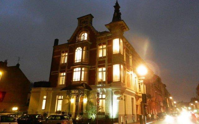 Villa Hôtel Gounod 0