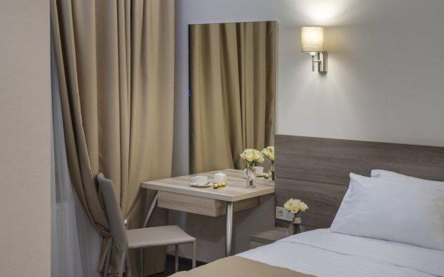 Apart Hotel Genua комната для гостей