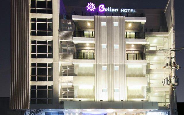 Отель Belian Hotel Филиппины, Тагбиларан - отзывы, цены и фото номеров - забронировать отель Belian Hotel онлайн вид на фасад