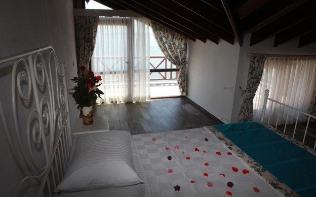 Tasada Otel Турция, Карабурун - отзывы, цены и фото номеров - забронировать отель Tasada Otel онлайн комната для гостей