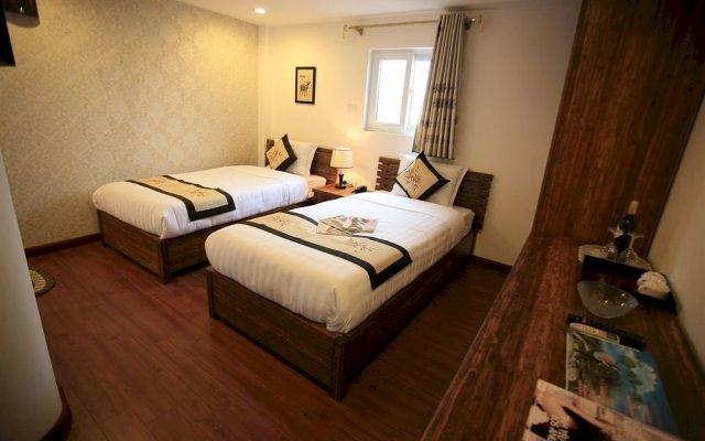 Отель Ha Noi Apple Hotel Вьетнам, Ханой - отзывы, цены и фото номеров - забронировать отель Ha Noi Apple Hotel онлайн комната для гостей